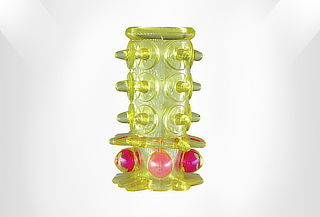 Funda Anillo Magic Tube