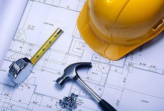 Planos Arquitectónicos, Licencias de Construcción
