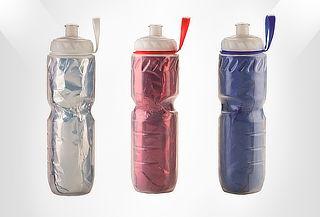 Termo Botella Botilito Cool Fresh 650ML Plástico Doble Pared
