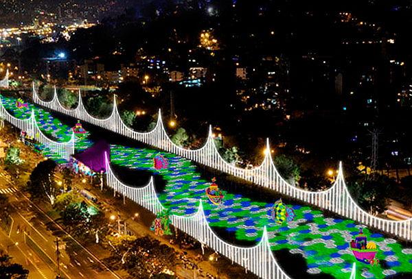 Alojamiento Alumbrados  Medellín + Tour Guatapé y Peñol