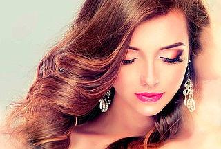 Maquillaje Profesional + Peinado Ondas o Recogido en Prado