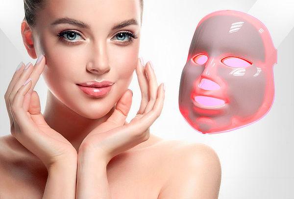 5 Citas de Rejuvenecimiento con Mascara Let en Shaio