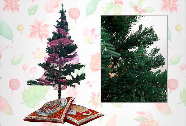 Árbol de Navidad Verde Medida 1,80 o 2,10 m