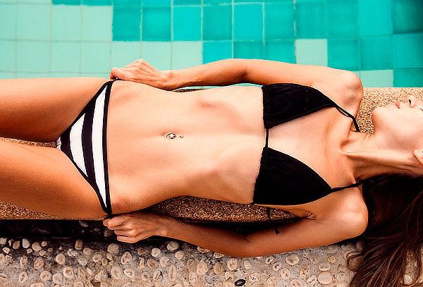 100 Sesiones de Reducción en Abdomen y Cintura en Modelia