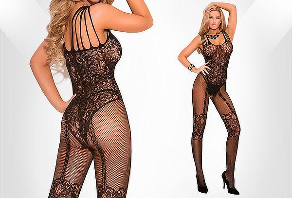 Malla Sexy Body Stocking