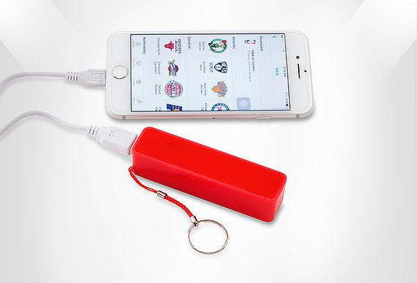Pila Recargable de 2200 mAh para Teléfonos Móviles y MP3