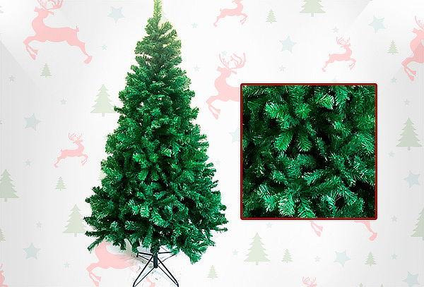 Árbol de Navidad Alemán 90 cm de Alto