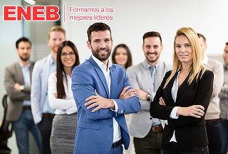 -97% en International MBA con ENEB Escuela de Negocios