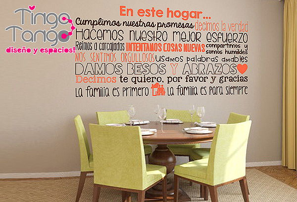 Vinilo Adhesivo Decorativo en Laureles
