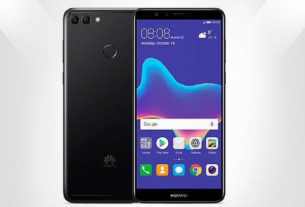 Huawei Y9 2018 32 GB