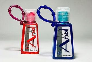 Dilatador Anal Blue o Anal Red.