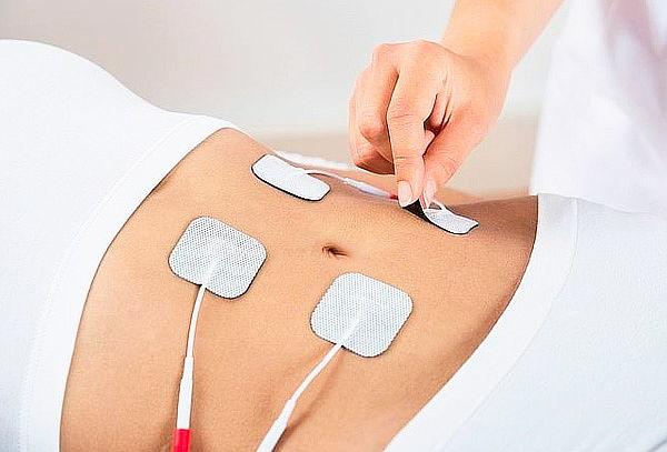 50 Sesiones de Reducción con ElectroLipoterapia en Chico