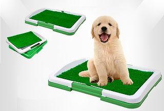 Baño Tapete Entrenador Para Mascotas