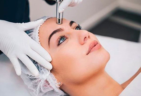 Limpieza Facial con Microdermoabrasión en Chapinero