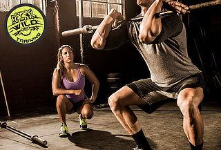 Mensualidad Gym: Entrenamiento Funcional y CrossFit
