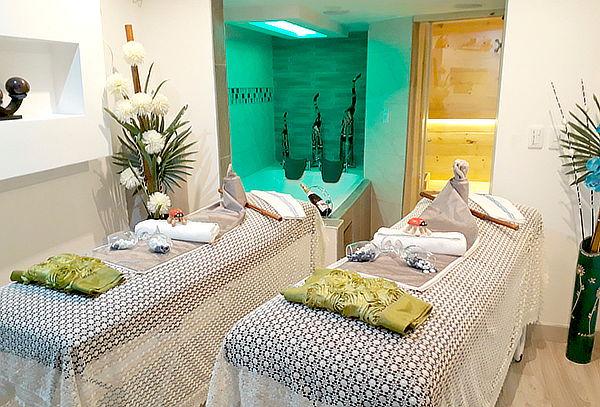 Spa con Jacuzzi y Chocolaterapia para pareja en Mandalay