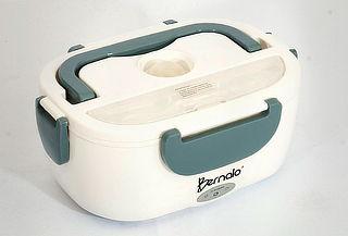 Porta Comidas Calentador Eléctrico Portable