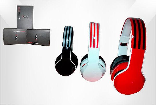 Audífonos Inalámbricos con Bluetooth