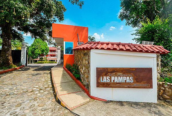 Para Dos, Escapada Hotel Las Pampas Acacias