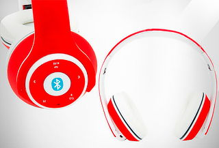 Auriculares Inalambricos Stereo Bluetooth