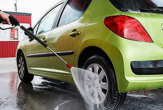 Lavado Profesional para Automóvil Pepe Sierra