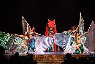 4, 8 o 12 Clases de Baile a Elección en Prado