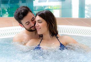 Spa Romántico VIP en Pareja con Jacuzzi Galerías