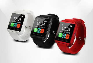 Reloj U8 Smart Watch