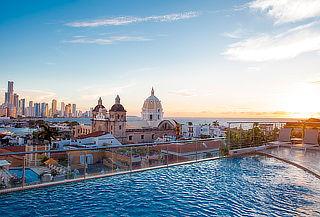 Cartagena con Tiquete, Alojamiento, Tour y más  FDS