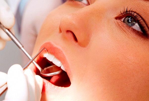 Limpieza Dental + Pulido + Desmanchado en Normandia