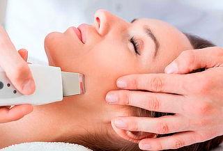Limpieza Facial Profunda + Microdermoabrasión en Sta Isabel