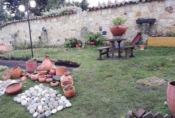 Escapada Romántica + Almuerzo y Cabalgata en la Calera