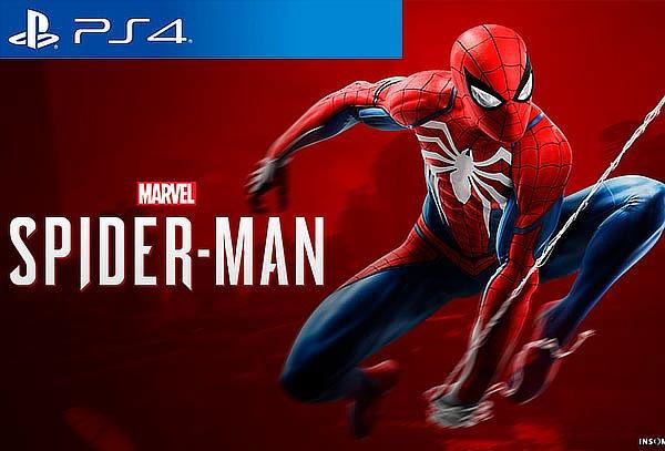 Paga $139 990 Juego Digital Spiderman PS4