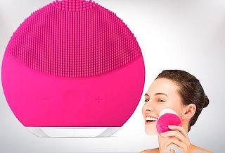 Limpiador Facial Tipo Foreo Magic Skin Recargable