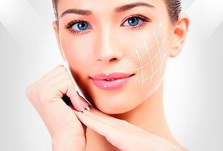 Rejuvenecimiento Facial con 2 o 4 Hilos Tensores en el Chicó