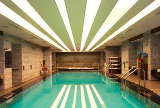 JW Marriott Spa Relajante para 1 o 2 Personas + Piscina