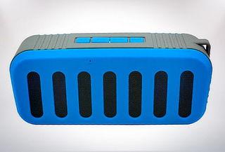Parlante Bluetooth Portátil Potente 6w Recargable Usb Aux