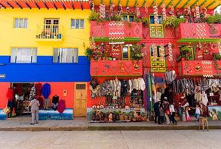 Excursión Villa De Leyva y Sutamarchan 20 o 21 de Julio