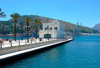 Cartagena Tiquete, Alojamiento, Hotel Costa del sol