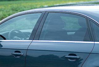 Película de Seguridad para Auto en el Siete de Agosto
