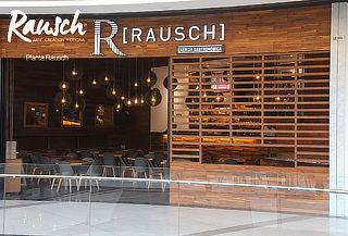 R Energía Gastronómica By Rausch: Entrada + Fuerte + Bebida