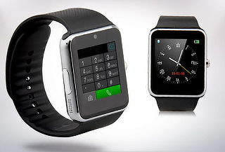 Reloj Inteligente Smartwatch Homologado GT8