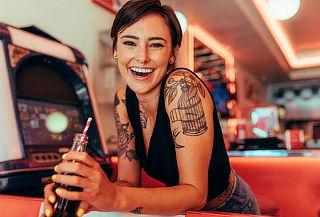 Tatuaje Personalizado 15x15 Cms en La Zona T