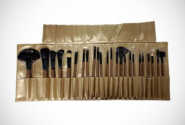 Set de Brochas para Maquillaje