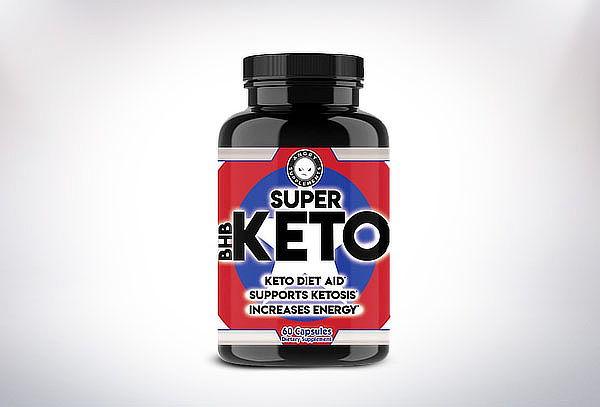 Super Keto Capsulas Quemador de Grasa