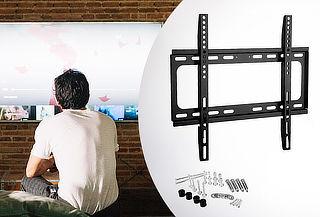 Soporte De Pared Base Para Tv Led Lcd Plasma De 26 A 55 Pul
