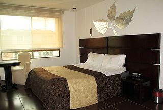 4 Horas o Amanecida de 18 Horas en Motel Luna Azul