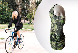 2 Cuellos para Ciclistas o Motociclistas