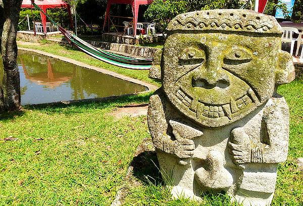 Pasaporte de Ingreso a Cutucumay en Chinauta