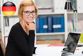 1 Año de Alemán Online con Funmedia